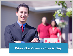 what-our-clients-have-to-say